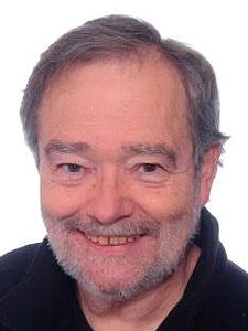 Wolfram Franke
