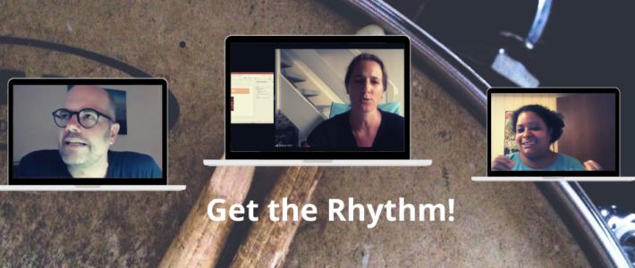 Get the Rhythm!